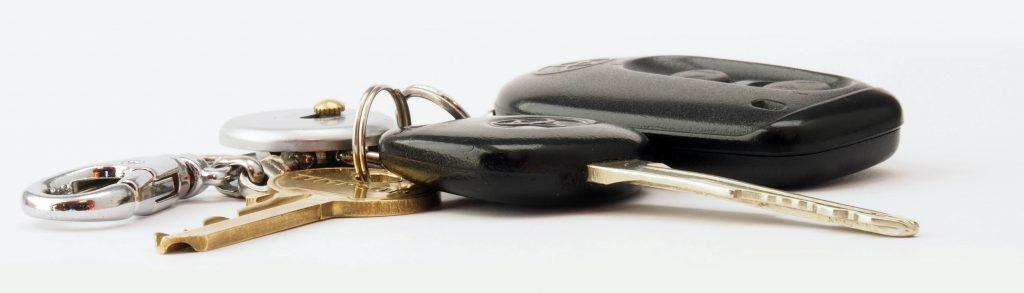 שירות שכפול מפתח ושלט לרכב