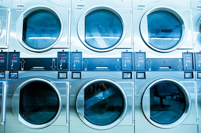 שירות מכבסה