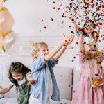 הפעלת יום הולדת